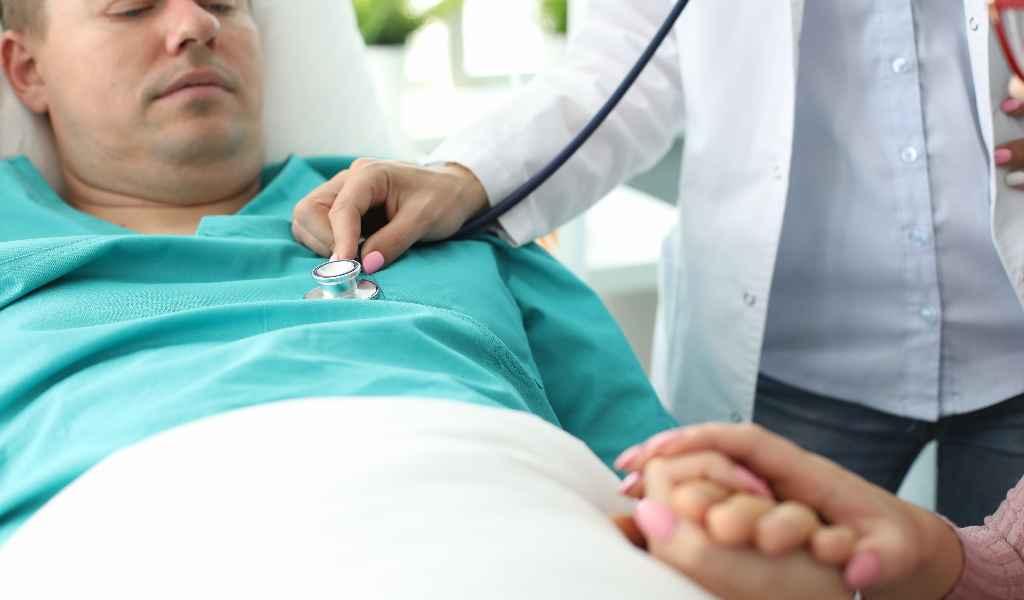 Наркологическая помощь в Бекасово в стационаре